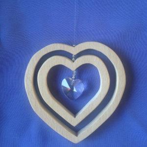 Raamdecoratie-hart-hartje-kristal-regenboogkristal