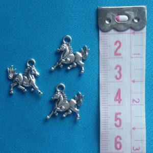 bedeltje-paard-paardje-tibetaans-zilver