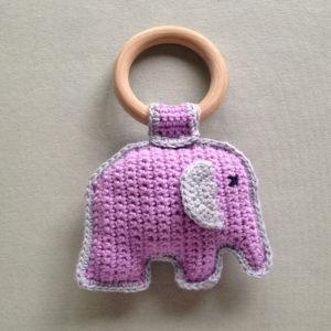 bijtring-olifant-baby-kraamcadeautje-