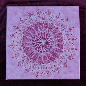 mandala-zacht-roze-kruinchakra-esoterisch-sanskriet
