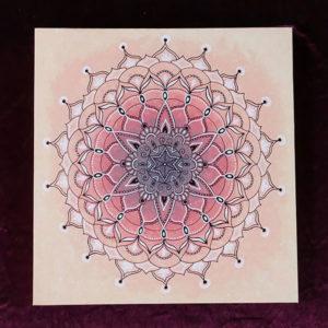 mandala-zalm-esoterisch-sanskriet