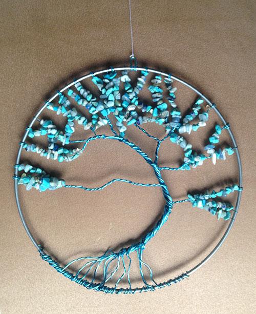 raamhanger-levensboom-treeoflive- turkoois-edelsteen- natuur-handmade
