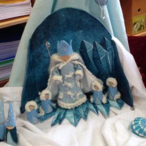 Koningwinter-vrijeschool-winterkoning-antroposofie-wintertafel-seizoenstafel