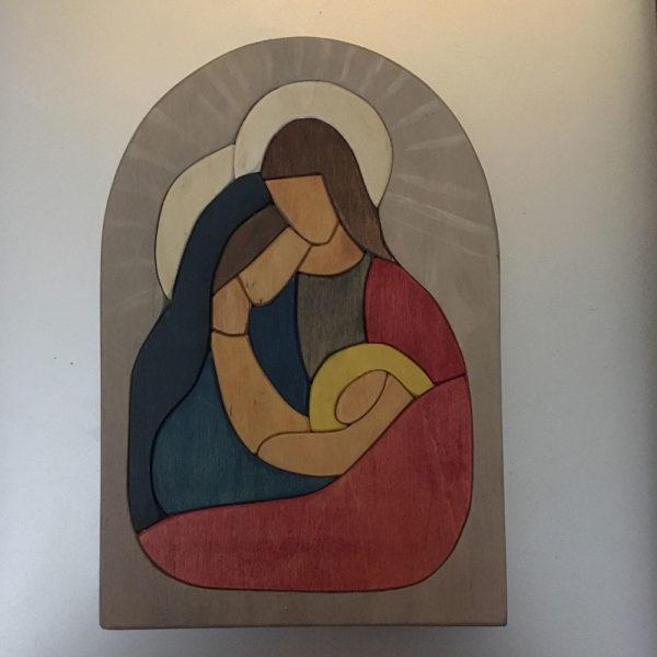 schilderijtje-1-kersttafereel-kerst-heiligefamilie-nativity