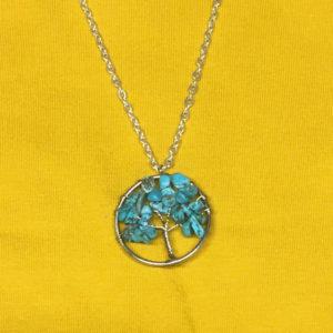 Levensboom-ketting-turkoois-turquoise-edelsteen