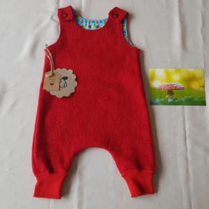 rood-babysalopet-babybroekje-babykleding-100%wol-antroposofisch-maat62