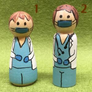 Onze-trots-2-corona-covid-dokter-verpleegter-ziekenhuis-stethoscoop