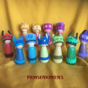 Prinsenkindjes-kegelpopje-kroontjes-koningskind-wolvilt-seizoenstafel