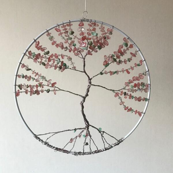 Levensboon-appelbloesem-appelboom-bloesem-voorjaar-raamdecoratie-bloesemboom