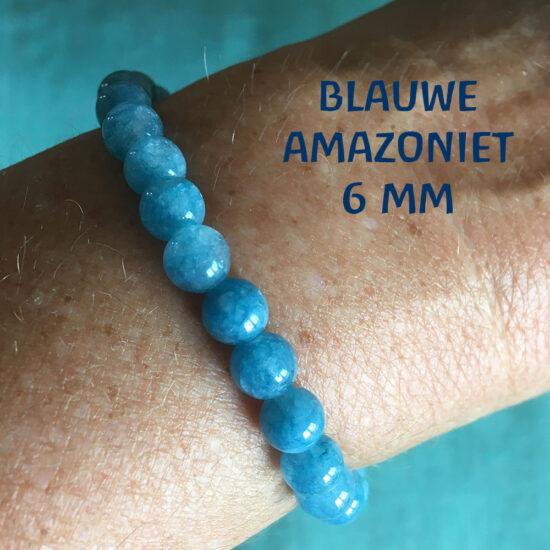 Edelsteen-blauwe-amazoniet-6mm-amazonite-armbandje-edelsteenkralen-paars-